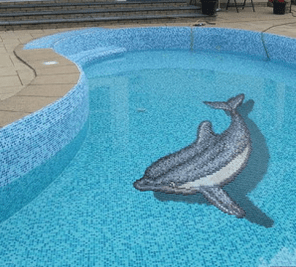 china export quality 2016 new trend glass mosaic tiles swimming pool mosaic glass mosaic for swimming pool tile external outdoor tiles ceramic tile building materials product