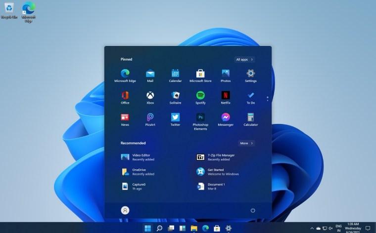 Bocoran Windows 11 Beredar, Fitur dan Tampilannya seperti Apa?