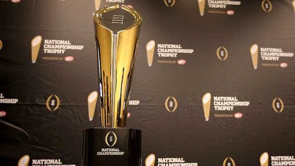 Image result for college football playoff rankings 2017