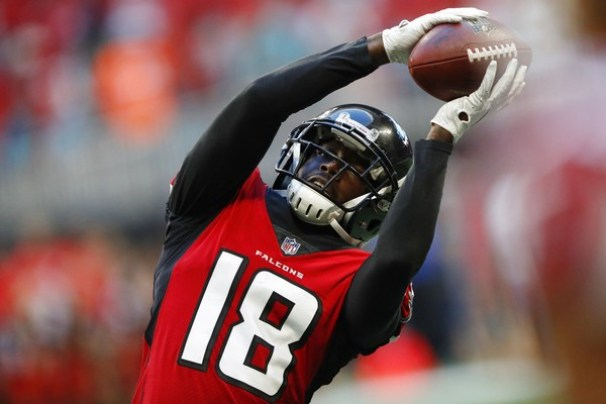 Image result for calvin ridley