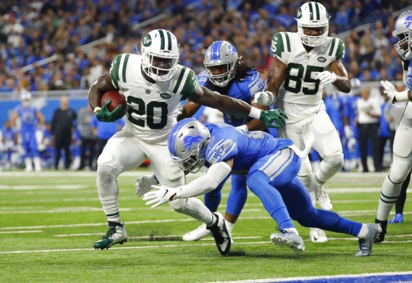 Image result for isaiah crowell jets