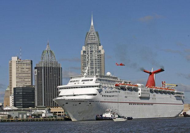 Image result for Alabama cruise port