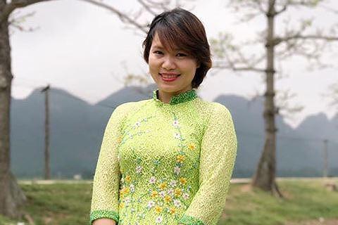 Luật sư Lê Hồng Vân (Đoàn Luật sư TP Hà Nội)