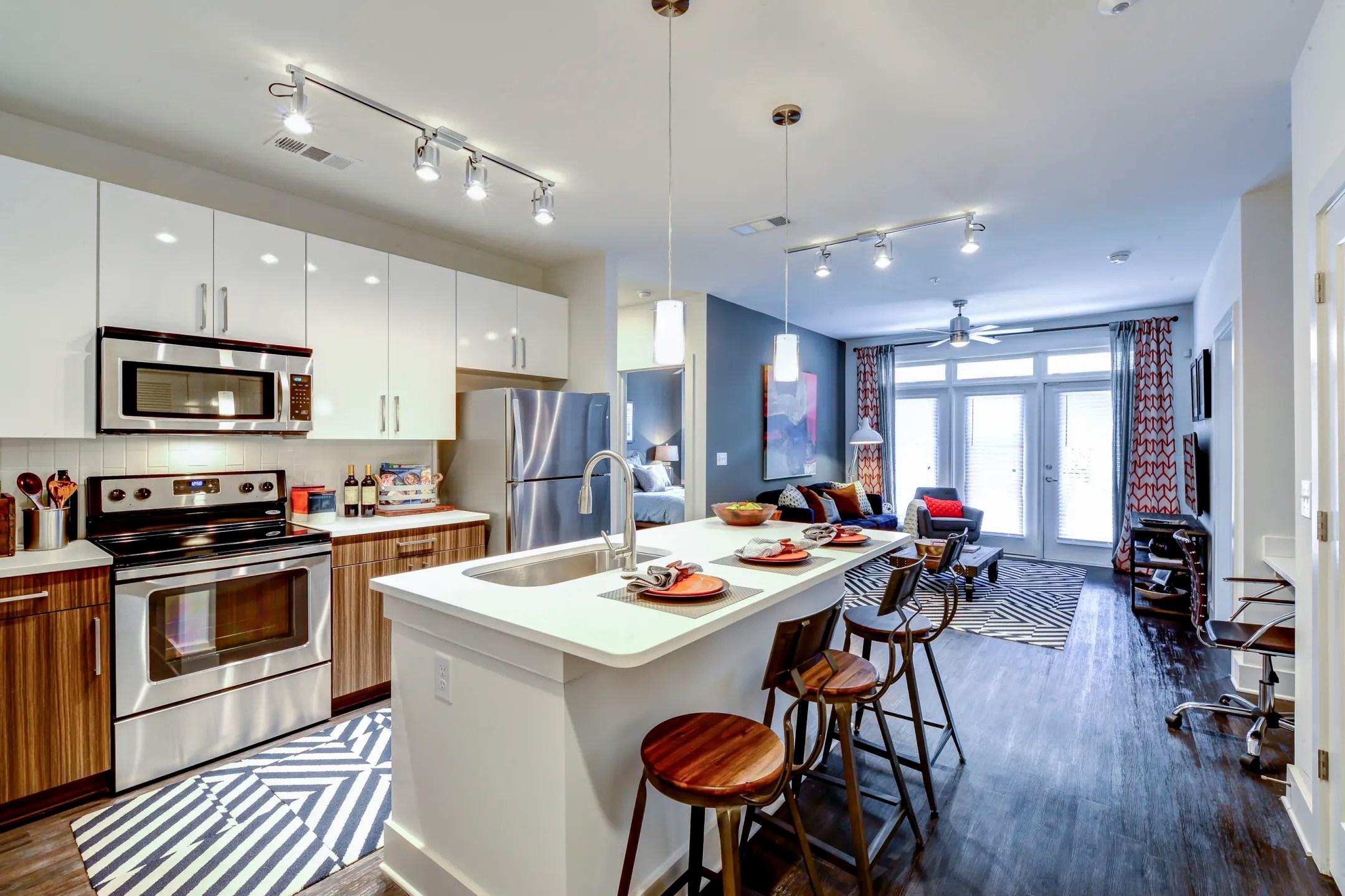 Steelworks Apartments Atlanta GA 30318