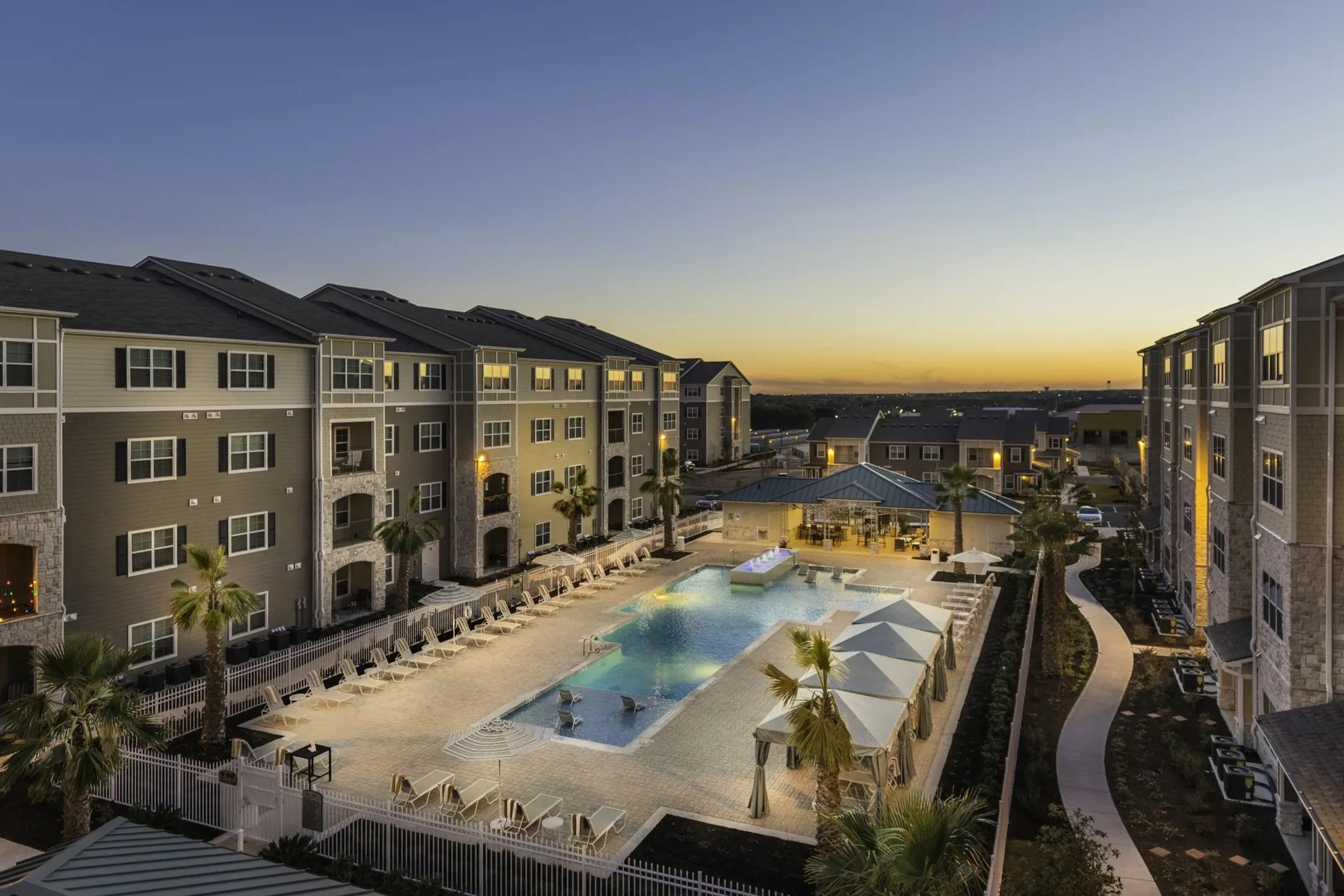 Elysian At Arden Park Apartments San Antonio Tx 78240