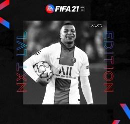 FIFA 21 - Next Gen Launch
