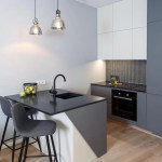 Small Kitchen Ideas For Tiny Apartments
