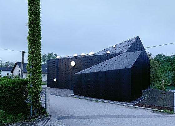 Hertl.Architekten-Die Besorger Agency
