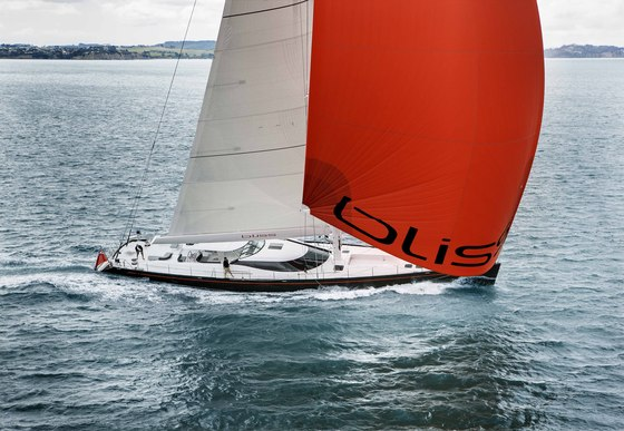 Sailing Yacht Bliss By Dornbracht Manufacturer References