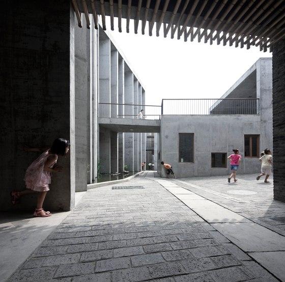 -XiaoQuan Ethnic Elementary School