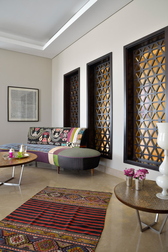 Indian Inspired Home Decor