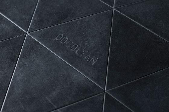 podolyan store project de fild design