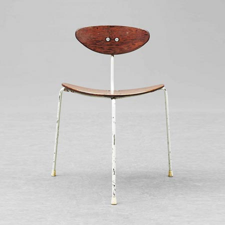 Bukowskis-Unicorn chair