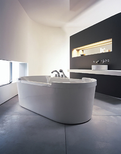 STARCK BATHTUB Bathtubs From DURAVIT Architonic