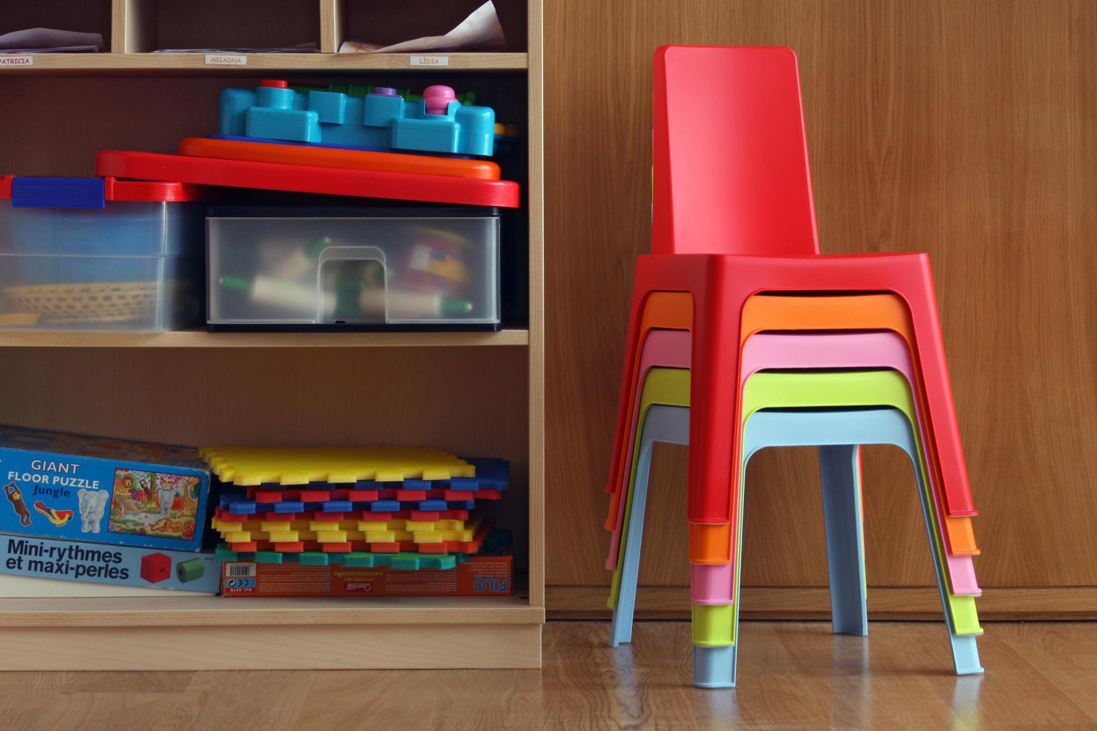 JULIETA CHAIR Kids Chairs From Resol Barcelona Dd Architonic