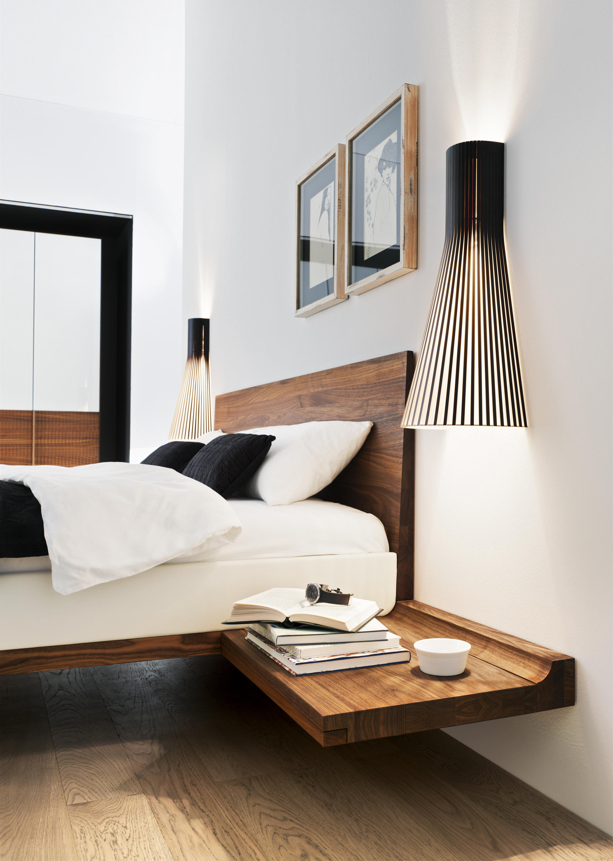 Riletto Bed Beds From Team 7 Architonic