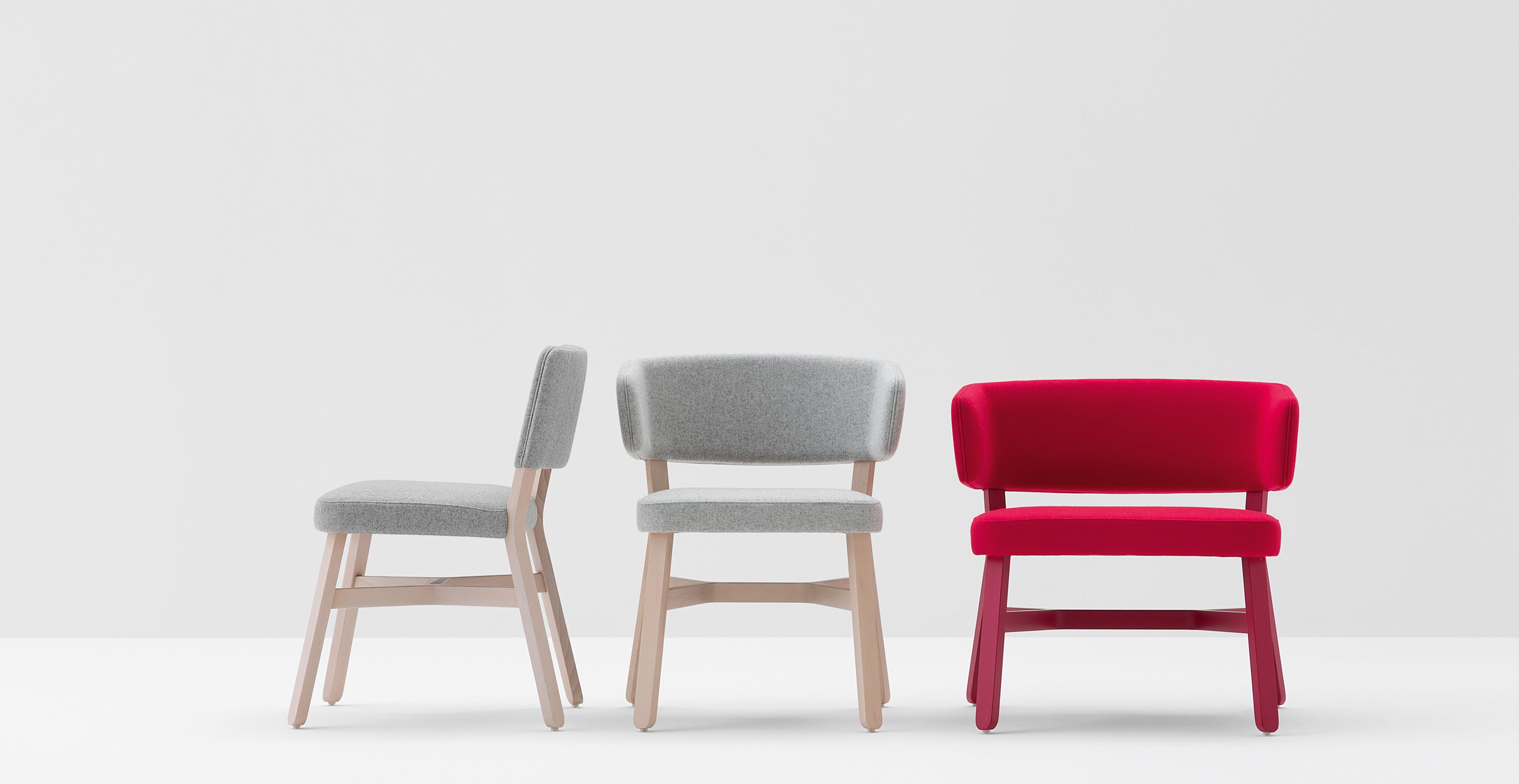Croissant Lounge Chair Armchairs From Billiani Architonic
