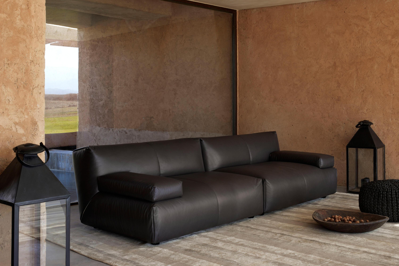 Sofa Double Chaise Lounge