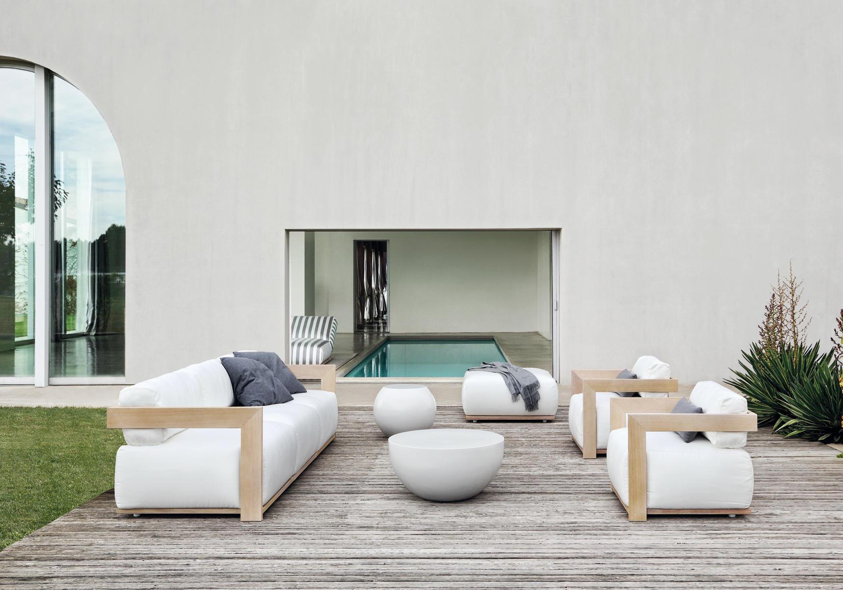 Waterproof Garden Cushions