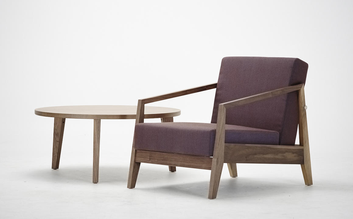 coffeetable low designer furniture