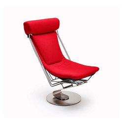 Interdane Relaxsessel Relaxsessel Stouby
