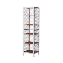 SHELF MESH MULTI   Shelving from Noodles Noodles   Noodles   Architonic SHELF MESH MULTI   Shelving   Noodles Noodles   Noodles
