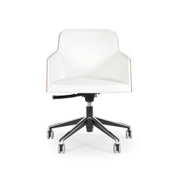 CRONA CHAIR 6371 Chairs From Brunner Architonic