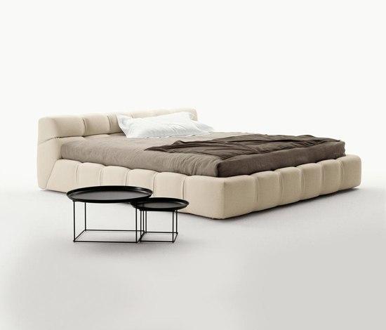 TUFTY BED Beds From BampB Italia Architonic
