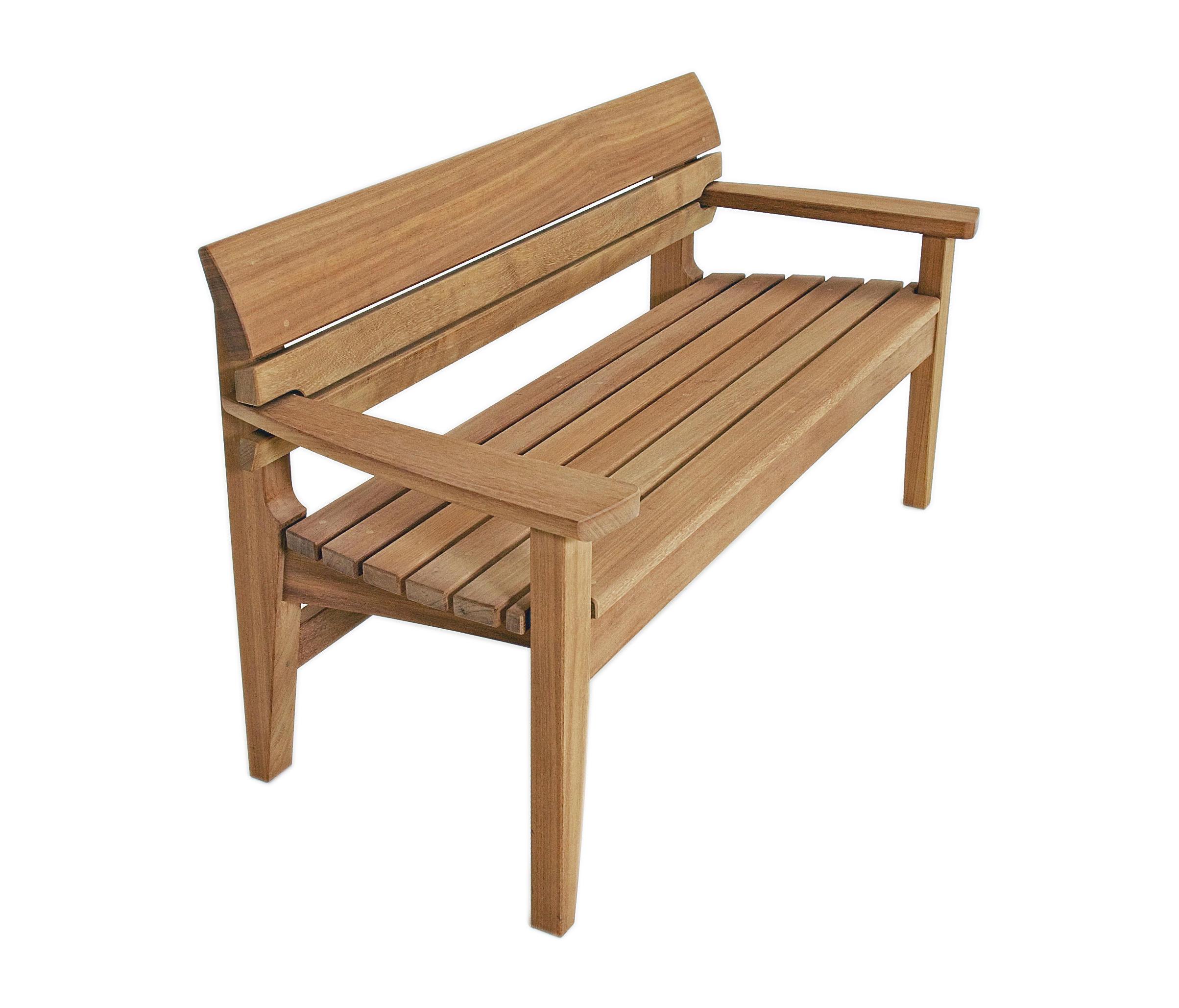 Chico Full Bench Muebles De Diseno Architonic