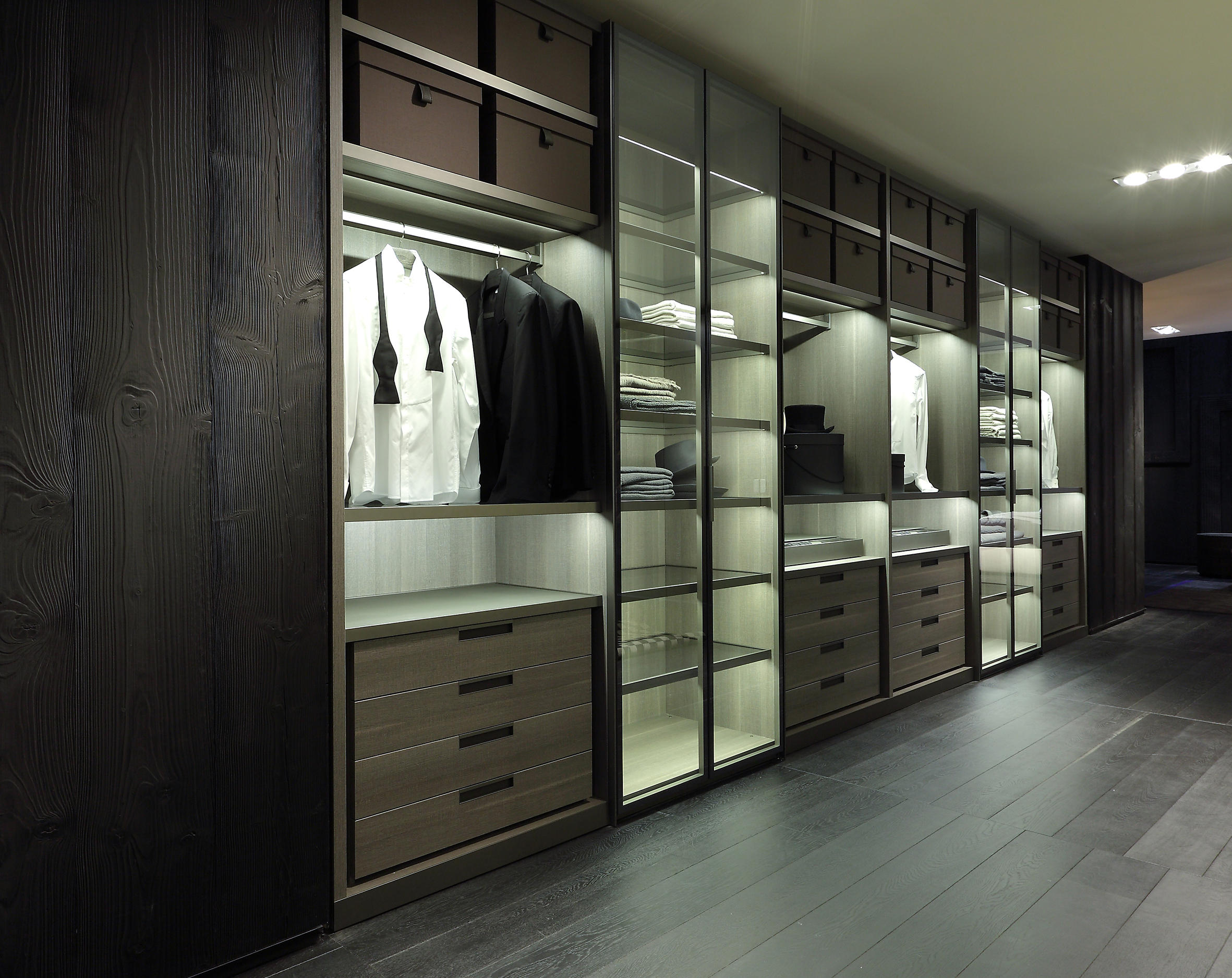 FITTED Cabinets From Poliform Architonic
