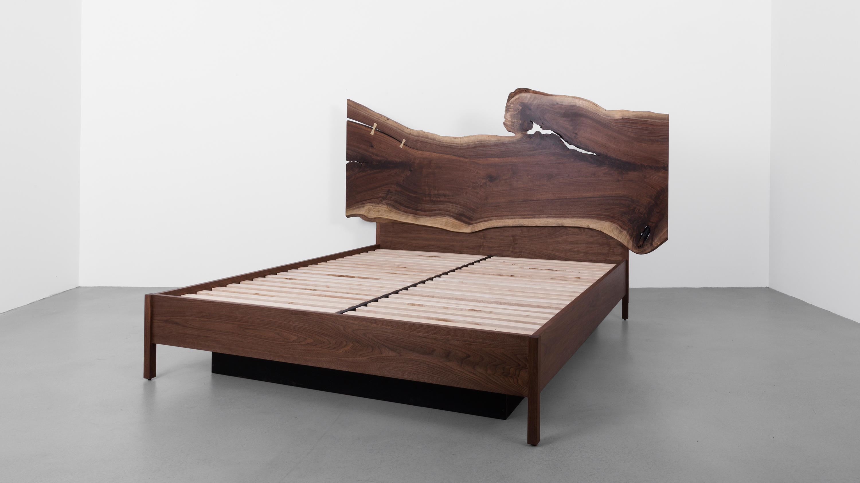 ST PIERRE BED Beds From Uhuru Design Architonic