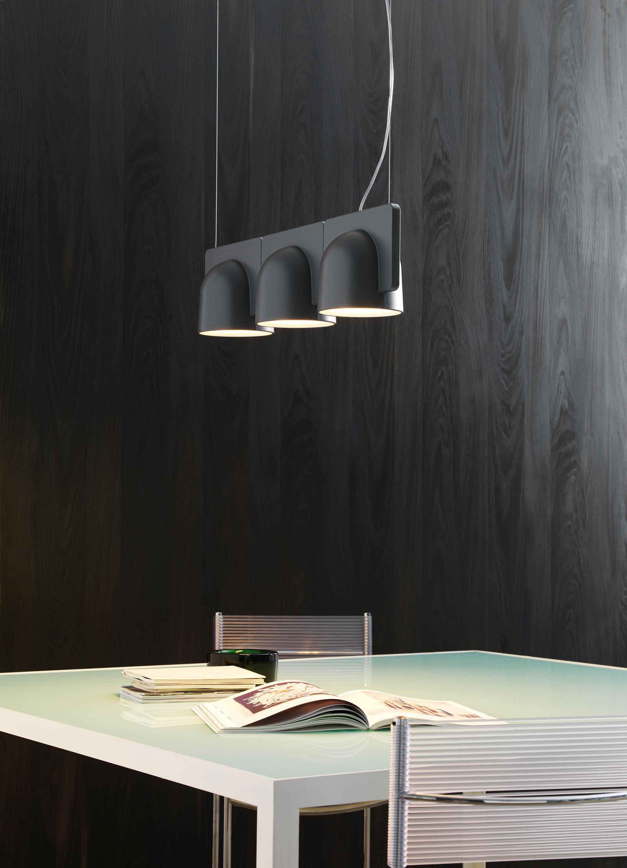 IGLOO SYSTEM SUSPENSION LAMP Suspended Lights From FontanaArte Architonic