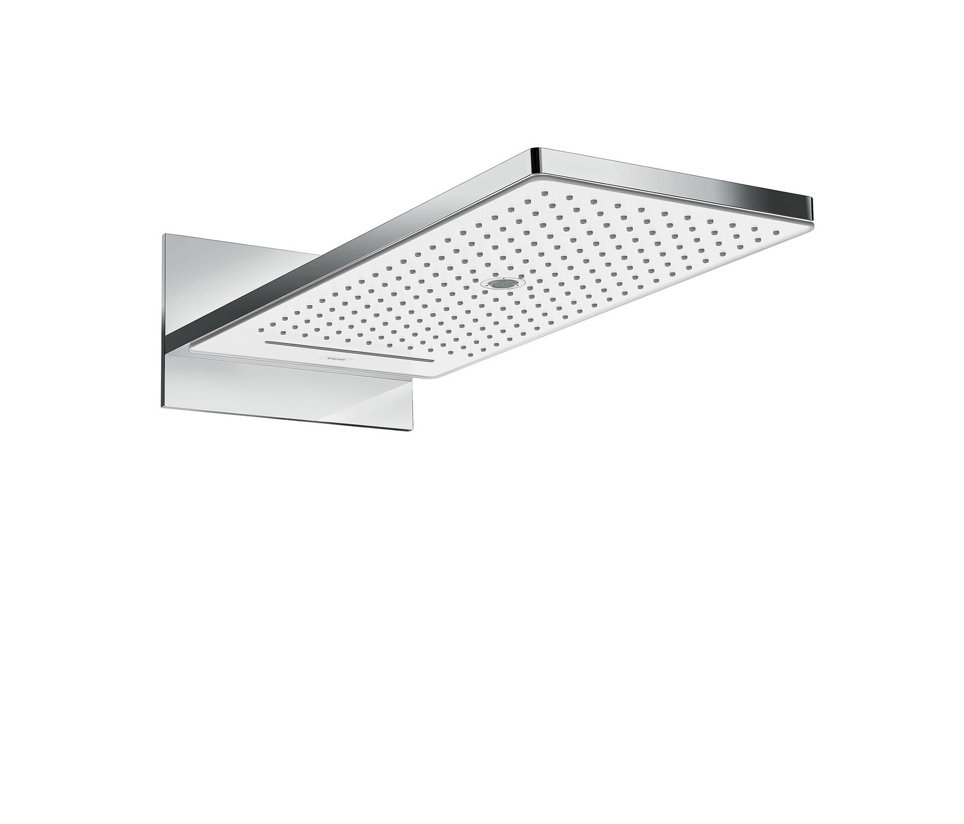 Hansgrohe Rainmaker Select 580 3jet Overhead Shower Architonic