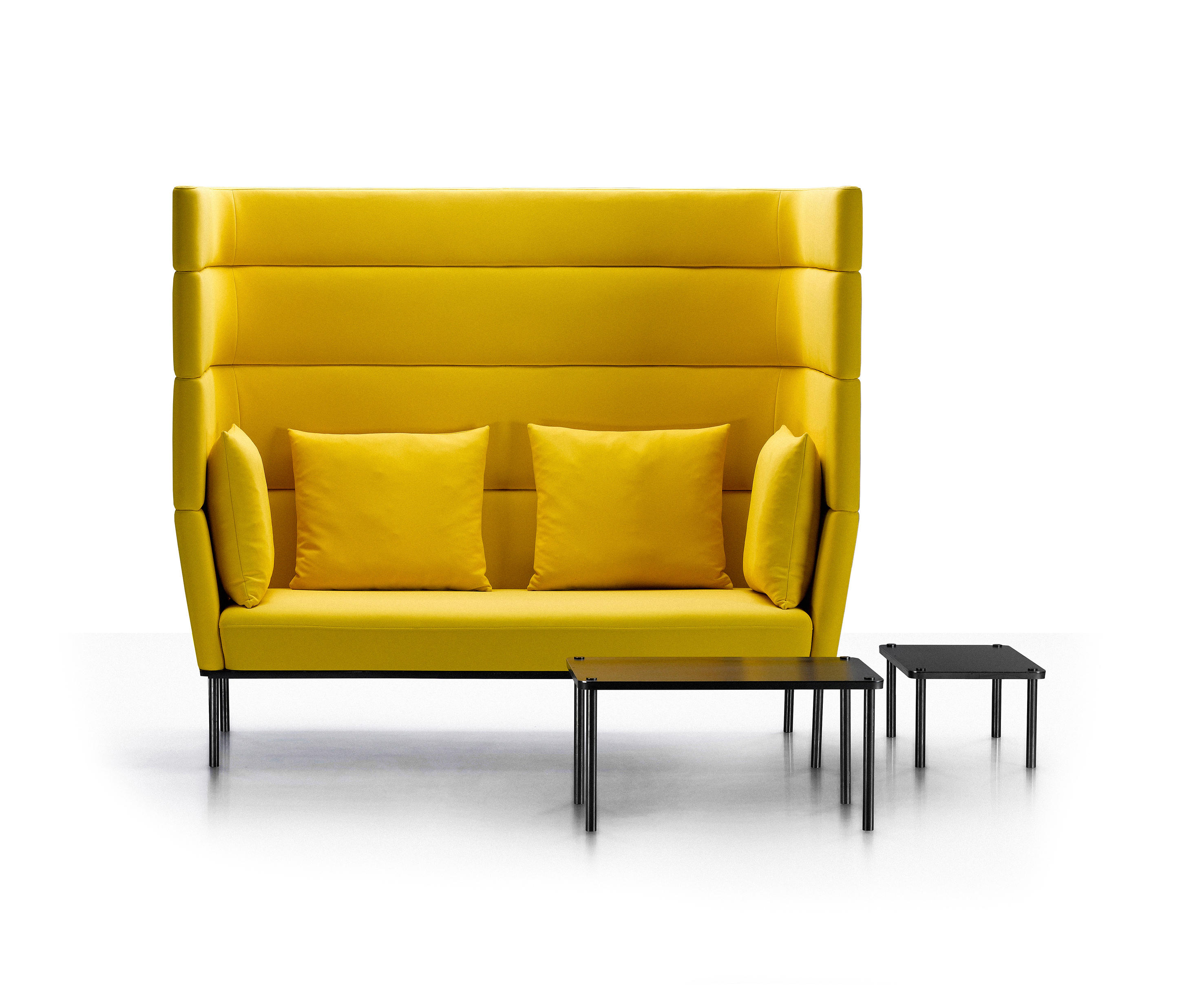 ELEMENT LOUNGE SEATING Sofas From Wiesner Hager Architonic