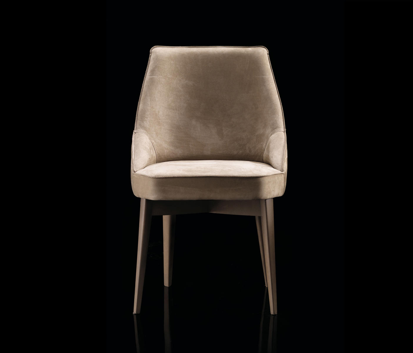 IS A CHAIR Chairs From HENGE Architonic