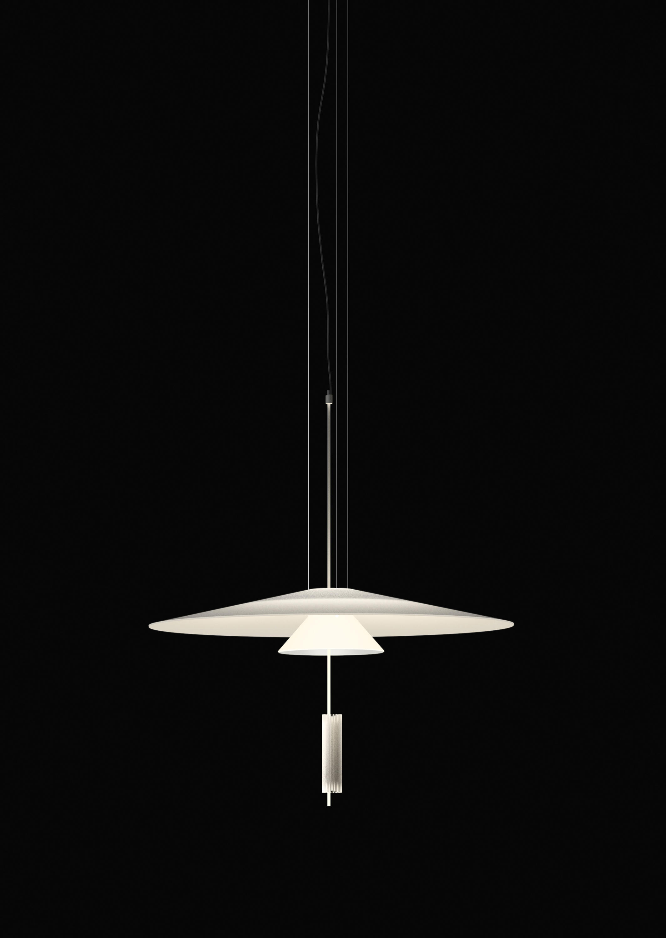Flamingo Pendant Light