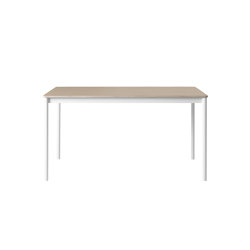 base table 140 x 80 cm architonic