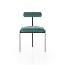 chaises pietement 3 pieds chaises