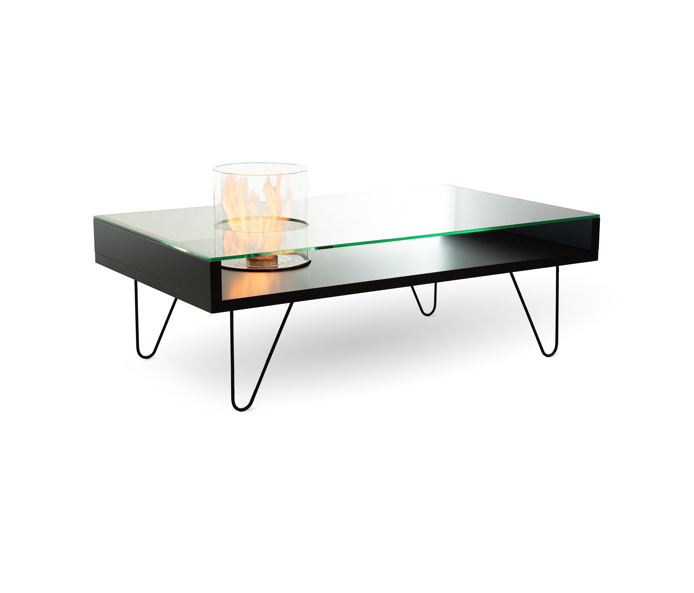 Fire Coffee Table Muebles De Diseno Architonic