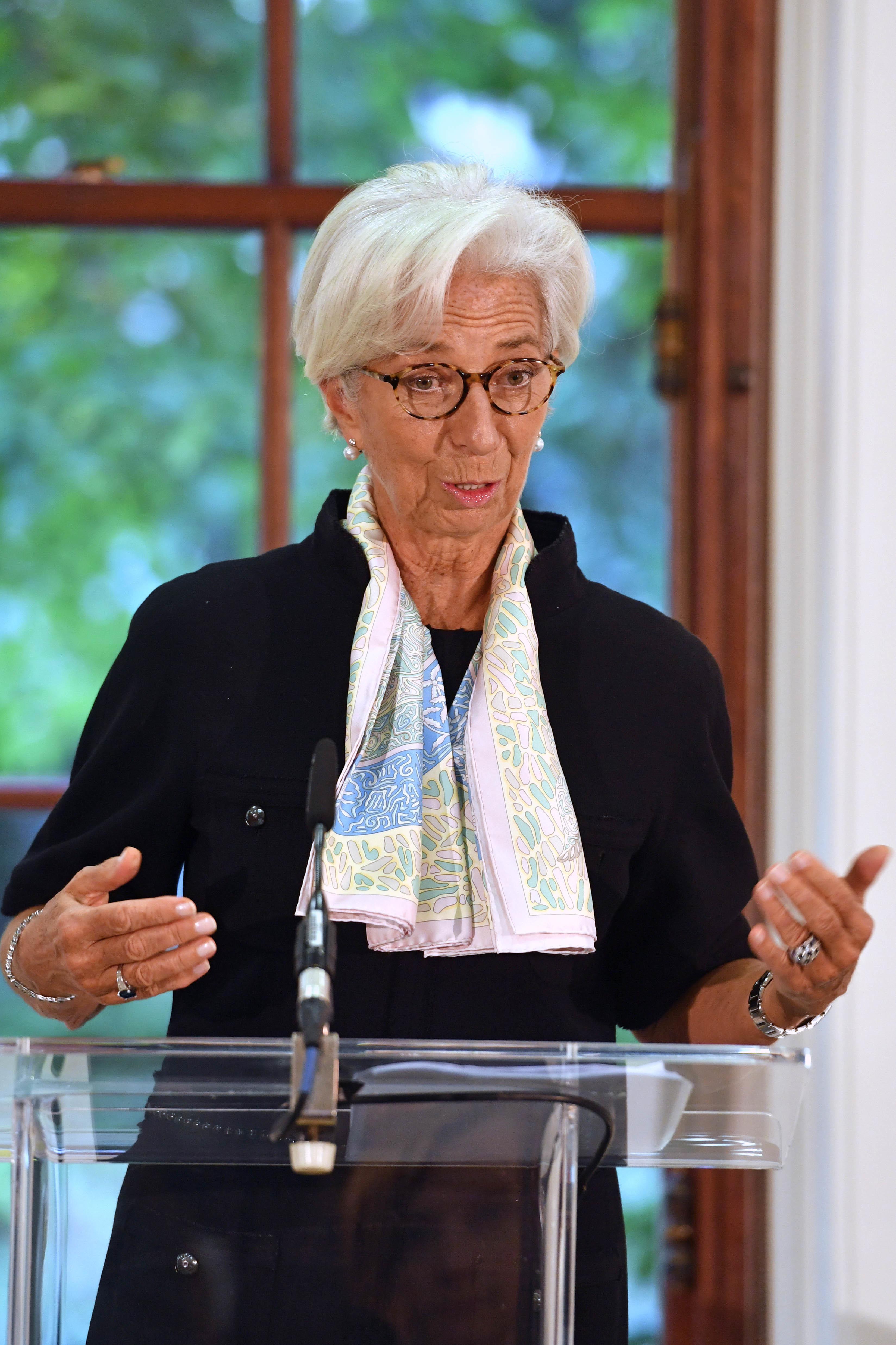 IMF report on UK economy