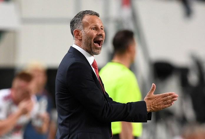 Hungary - Wales - UEFA Euro 2020 qualifying - Group E - Groupama Arena