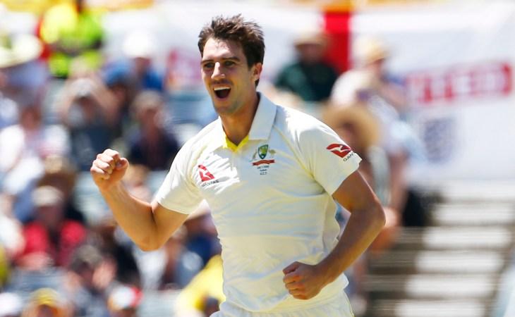 Australia v England – 2017/18 Ashes Series – Third Test – Day One – WACA Ground