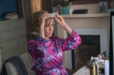 Jennifer Aniston hopes Dumplin' will lead to a more diverse Hollywood