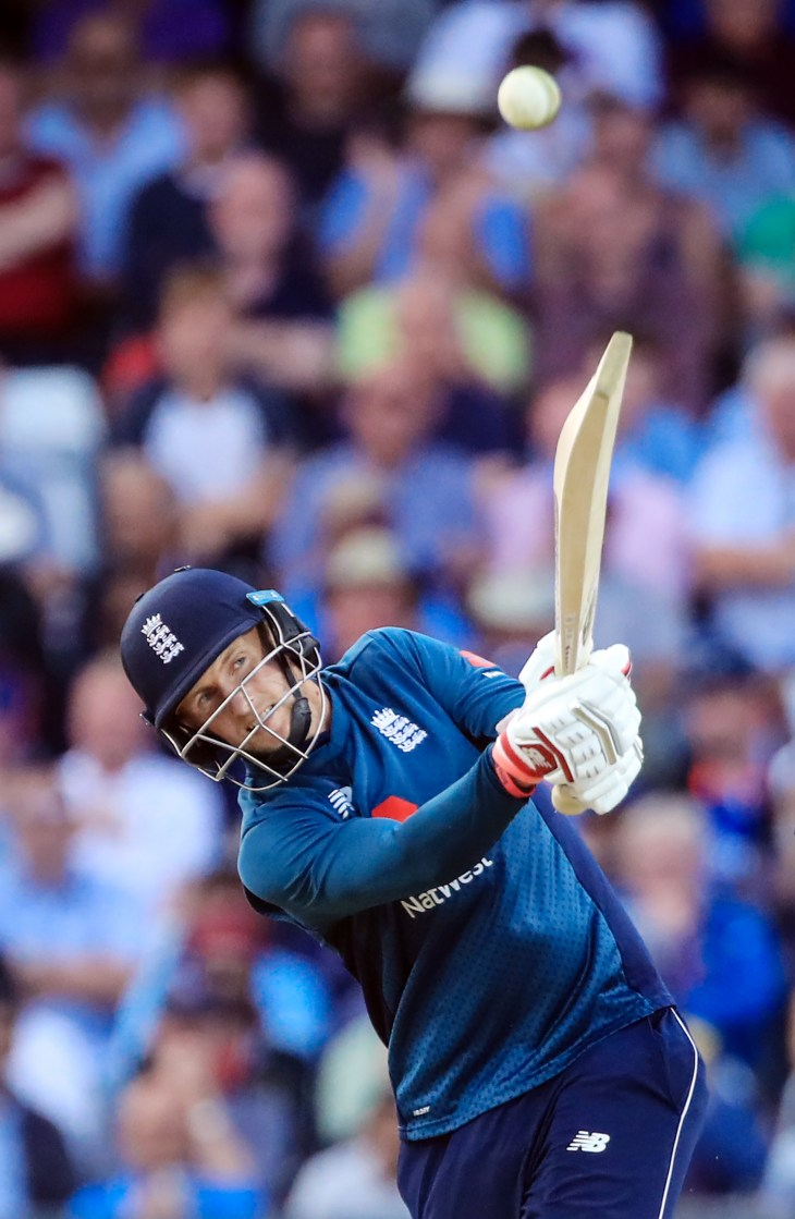 Root is confident England can thrive against spin in Sri Lanka.