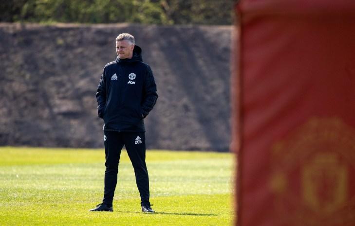 Manchester United's pre-season kicks off on July 1