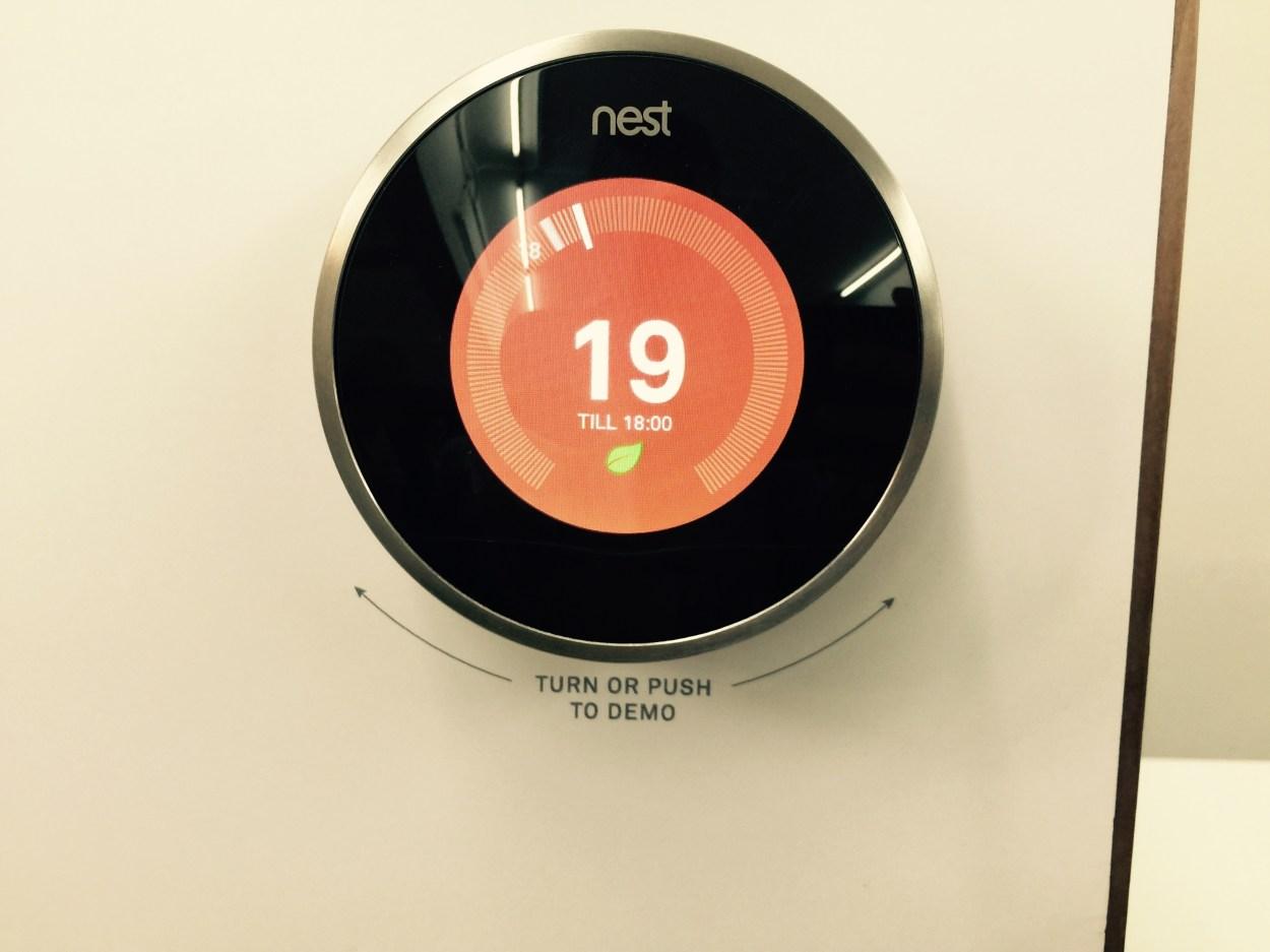 Nest unveils new smart home alarms