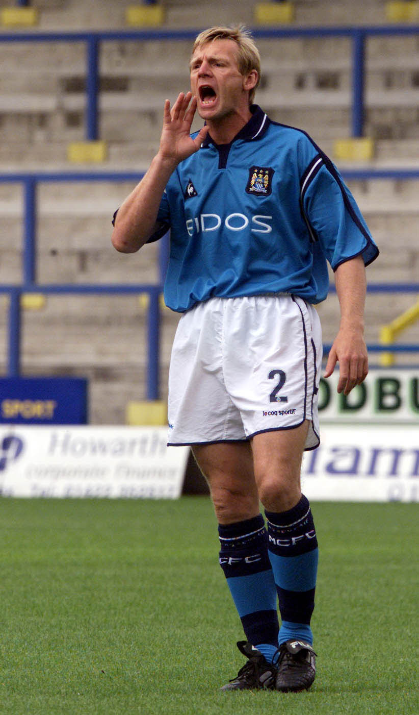 Stuart Pearce was signed by Keegan and eventually replaced him.