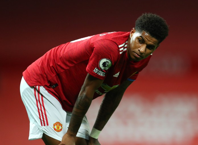 Manchester United v West Bromwich Albion – Premier League – Old Trafford