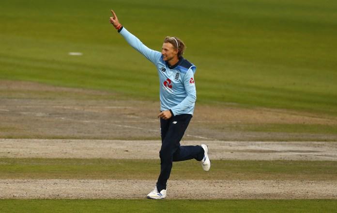 England v Australia – Royal London Series – Third ODI – Emirates Old Trafford