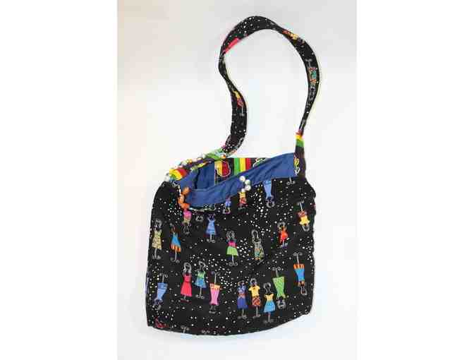 Beautiful Handmade Bag